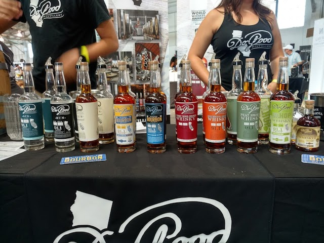Craft Spirits Carnival: DoGood